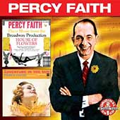 Percy Faith: House of Flowers/Adventure in the Sun