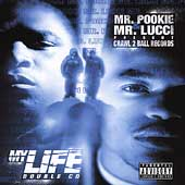 Mr. Pookie: My Life [PA]