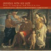 Orpheus with his Lute / Holman, Bott, Brown, et al