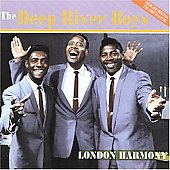 Deep River Boys: London Harmony