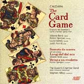 Caldara: The Card Game / Julianne Baird, et al