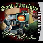 Good Charlotte: The Young and the Hopeless [Slipcase]