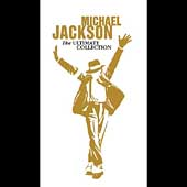 Michael Jackson: The Ultimate Collection [Sony/Epic] [Box]