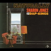 Sharon Jones (Dap-Kings)/Sharon Jones & the Dap-Kings (Dap-Kings): Naturally