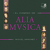 El Camino de Alia Musica / Sanchez, Alia Musica