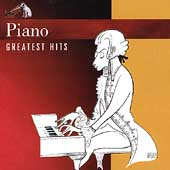 Piano Greatest Hits / Artur Rubinstein