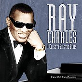 Ray Charles: I Chose to Sing the Blues