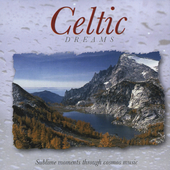 Javier Martinez Maya: Liquid Sounds: Celtic Dreams