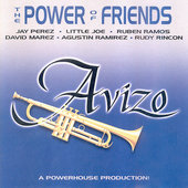 Avizo: The Power of Friends