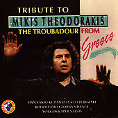 Mikis Theodorakis: Troubadour From Greece