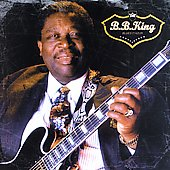 B.B. King: Blues d'Azur