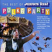 James Last: The Best of Polka Party [Remaster]