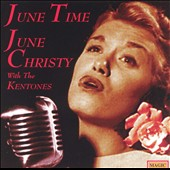 June Christy: June Time