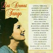 Various Artists: Las Damas del Tango 1909-1946