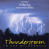 Dan Gibson: Solitudes: Thunderstorm in the Wilderness