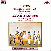 Haydn: Symphonies Nos. 82 96 & 100