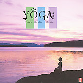 Various Artists: Yoga Asian Healing Music
