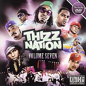 Mac Dre: Thizz Nation, Vol. 7 [PA]