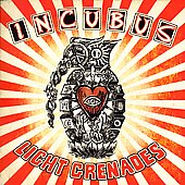 Incubus: Light Grenades