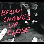 Benni Chawes: Up Close
