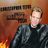 Christopher Titus: The 5th Annual End of the World Tour [PA]