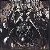 Dimmu Borgir: In Sorte Diaboli [Limited]