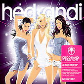 Various Artists: Disco Kandi: The Mix