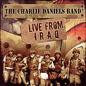 Charlie Daniels: Live from Iraq
