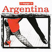 Various Artists: A Voyage to Argentina