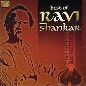 Ravi Shankar: Best of Ravi Shankar [Arc]