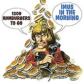 Don Imus: 1200 Hamburgers to Go [PA]