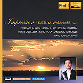 Impression - Katusay Watanbe / Watanbe, Johnson