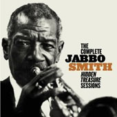 Jabbo Smith: Complete Hidden Treasure Sessions *