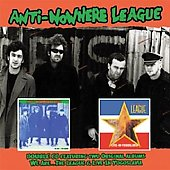 The Anti-Nowhere League: We Are...The League [2009 Bonus Tracks]