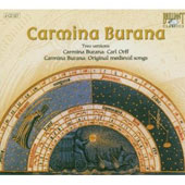 Orff: Carmina Burana