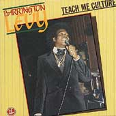 Barrington Levy: Teach Me Culture