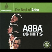 ABBA: The Best of ABBA: 18 Hits [Digipak]