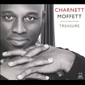 Charnett Moffett: Treasure [Digipak]
