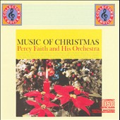 Percy Faith: Music of Christmas