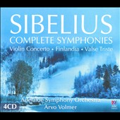 Sibelius: Complete Symphonies