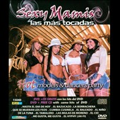 Various Artists: Sexy Mamis Las Mas Tocadas