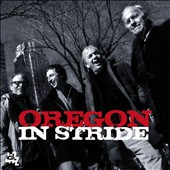 Oregon: In Stride