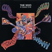 The Who: Quick One (Happy Jack) [Bonus Tracks] [Remaster]