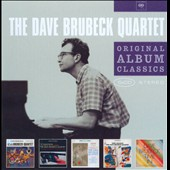 Dave Brubeck/The Dave Brubeck Quartet: Original Album Classics