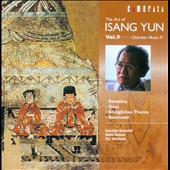 The Art of Isang Yun, Vol. 9