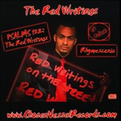 Rhymescenic: The  Red Writings