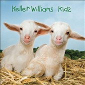 Keller Williams: Kids [Digipak]