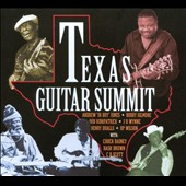 Various Artists: Texas Guitar Summit [Digipak]