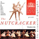 Tchaikovsky: The Nutcracker - Essential Highlights / Ermler