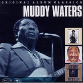 Muddy Waters: Hard Again/I'm Ready/King Bee